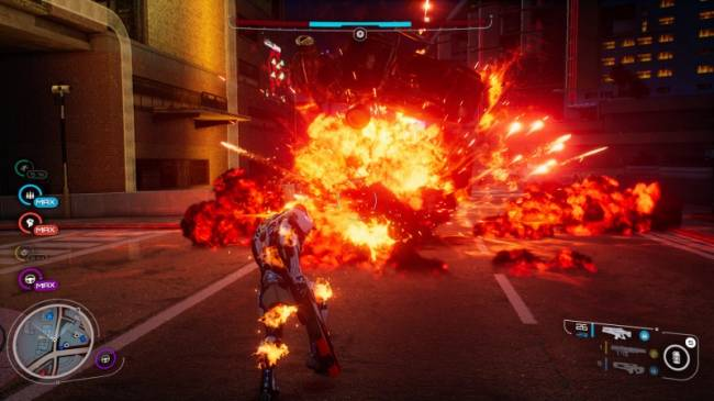 We Discuss Why Some Of Us Are Still Hooked On Crackdown 3