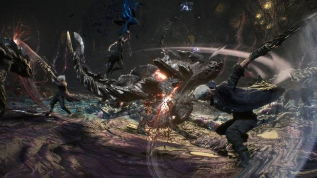 Three Obscure Devil May Cry Characters Worth Knowing Before Starting DMC 5