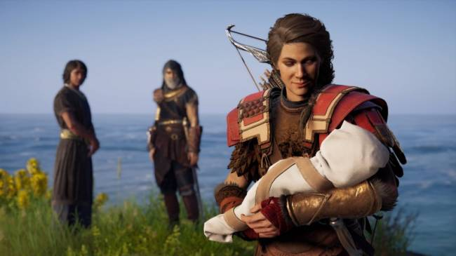 8 Takeaways After Finishing Assassin's Creed Odyssey's First DLC Arc