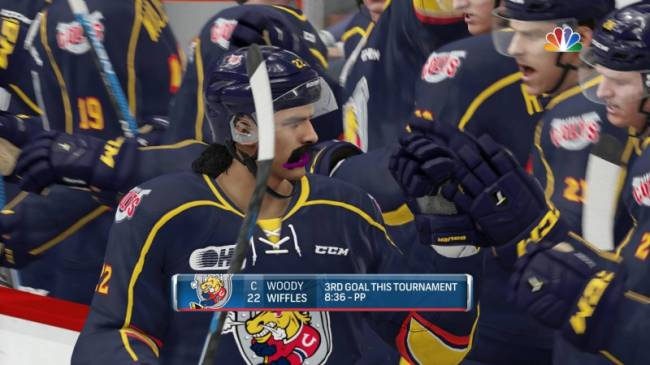 A Sports Newbie Spends A Week Playing NHL 19