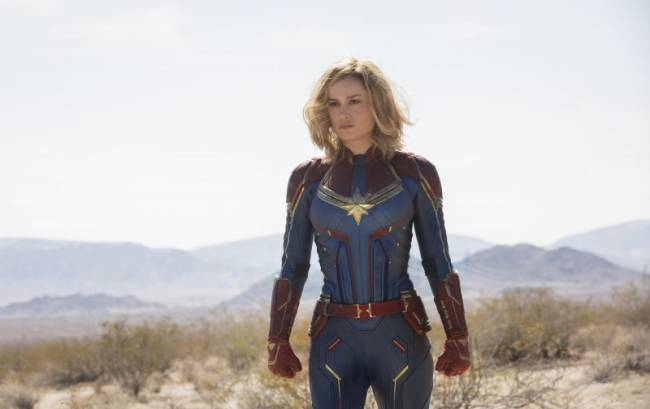 The Composer For Captain Marvel Talks About Her Favorite Games
