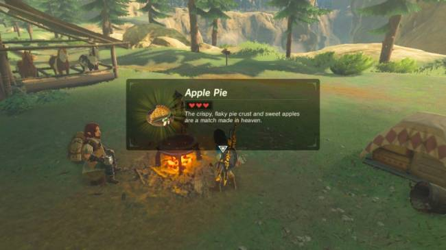 The Best And Worst Video Game Pies