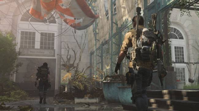 11 Tips To Help You Survive In The Division 2
