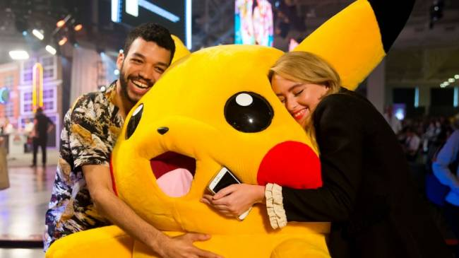 Detective Pikachu's Cast And Director Share Their History With Pokémon