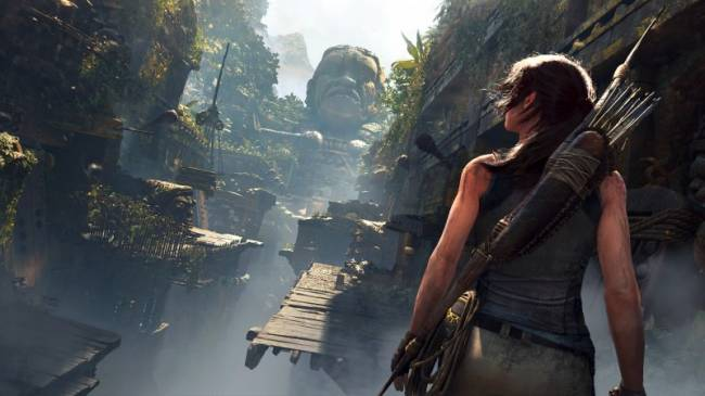 These Are The Tomb Raider Series' Deadliest Tombs