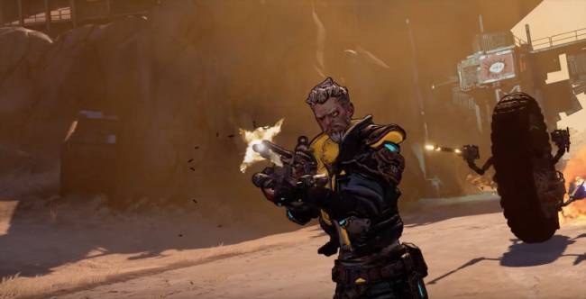 Here's Everything We Noticed In The Borderlands 3 Reveal Trailer