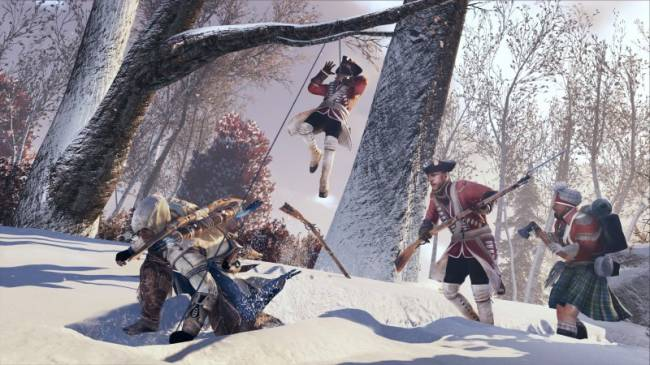 In Defense of Assassin's Creed III (And Its Remaster)