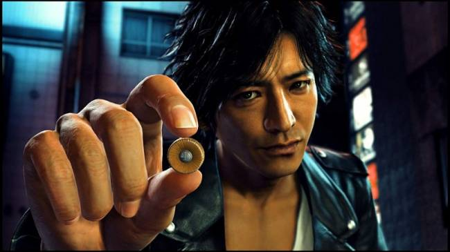 Judgment Releasing June 21 Digitally, A Few Days Later For Physical