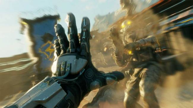 New Rage 2 Trailer Gets Very Violent