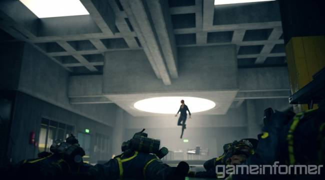 A Look At Every Supernatural Ability In Remedy's Control