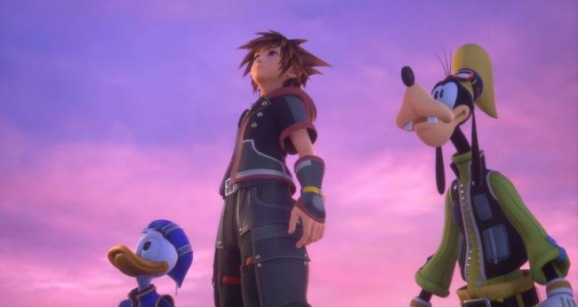 Kingdom Hearts Director Says Marvel And Star Wars Would Be Tricky To Add