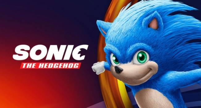 Sonic The Hedgehog Style Guide Gives Possible First Glimpse At Movie Design