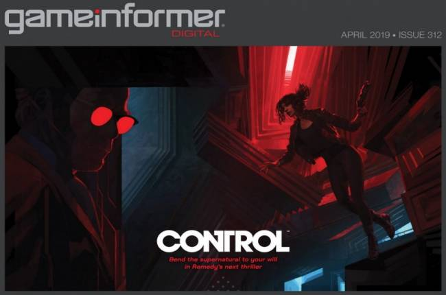 The Control Digital Issue Is Now Live