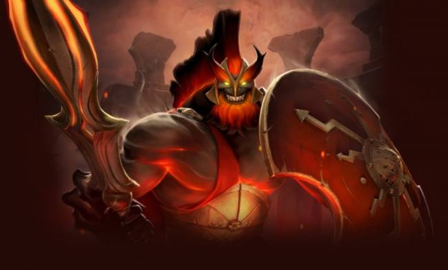 Dota 2's Latest Update Introduces A New Hero