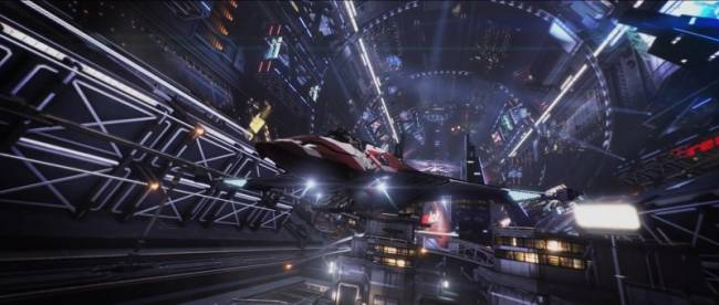 Elite Dangerous' Next Major Expansion Planned For Late 2020