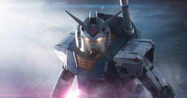 Brian K. Vaughan Writing Western Live-Action Gundam Adaptation