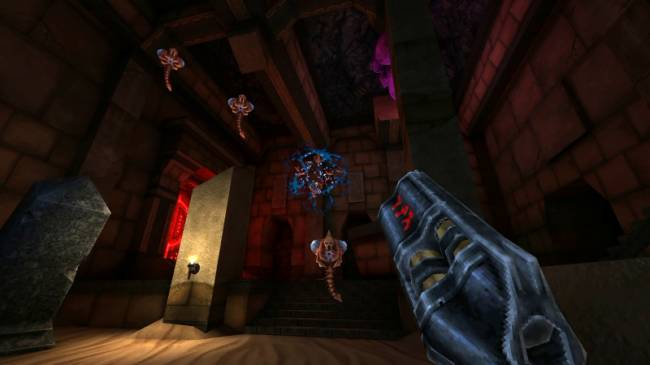 3D Realms Pulls Back The Veil On Dark Fantasy Shooter Wrath
