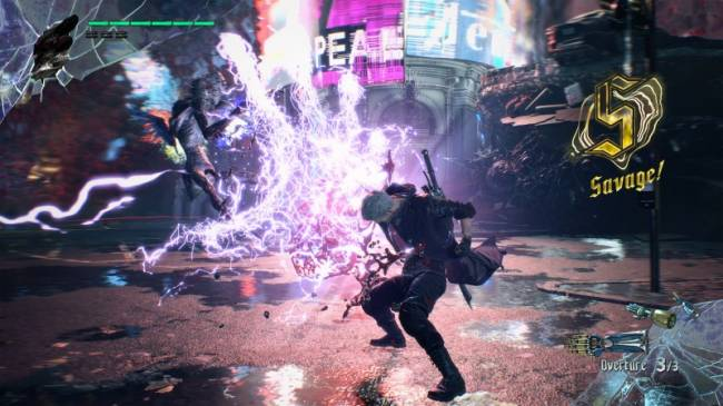 Devil May Cry 5 Is Capcom's Second-Biggest PC Launch Ever