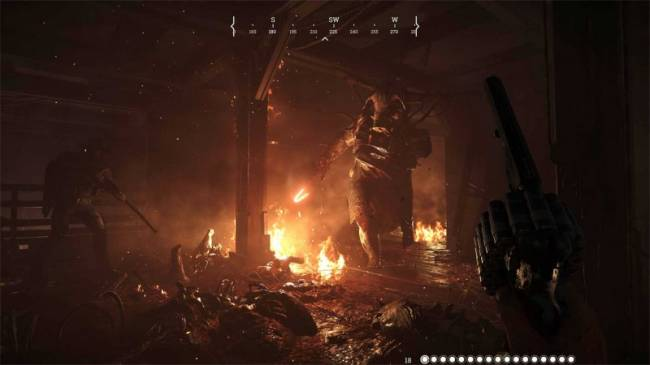 Hunt: Showdown Coming To Xbox Game Preview This Spring