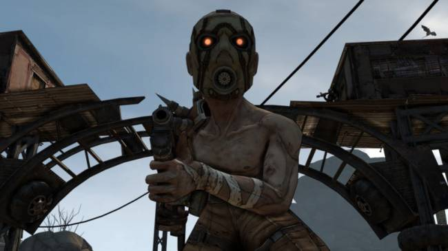 Gearbox Seemingly Teases Borderlands Appearance For PAX East