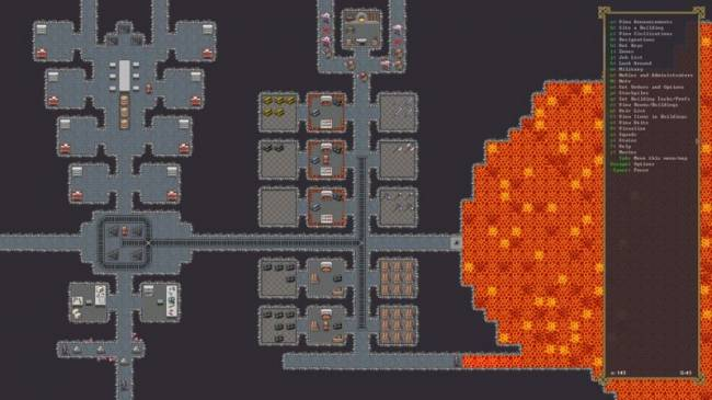 Dwarf Fortress Coming To Steam With Actual Graphics