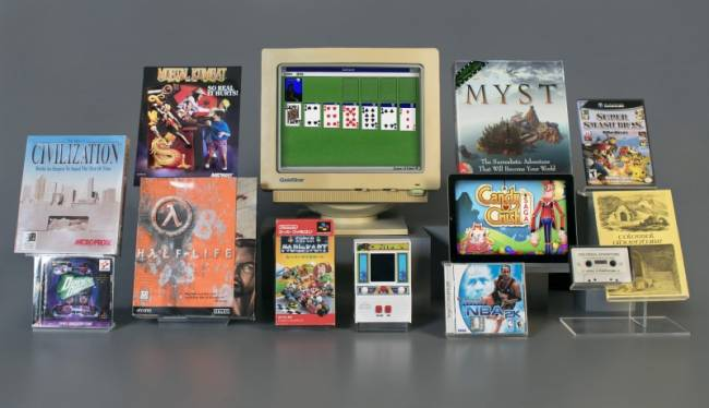 Help Choose What Games Get Inducted Into The Video Game Hall Of Fame For 2019