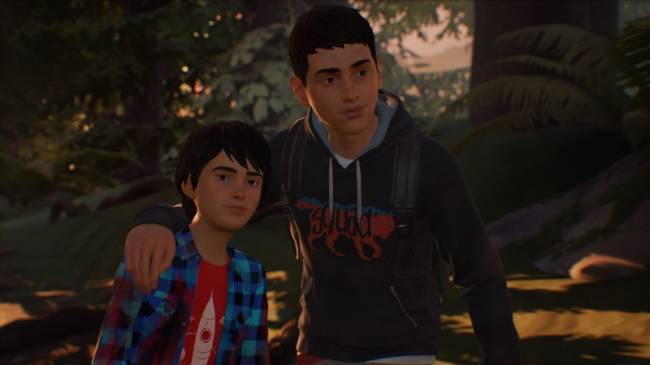 DontNod Explains Reasoning For Life Is Strange 2's Schedule