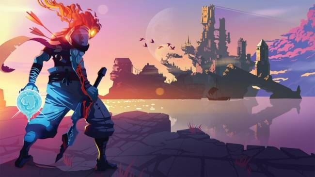 Dead Cells Has Sold Over 1 Million Copies