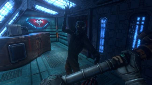 Watch 20 Minutes Of Gameplay From The System Shock Remake