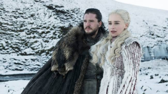 George R. R. Martin Expects The Show Finale To Deviate From The Books
