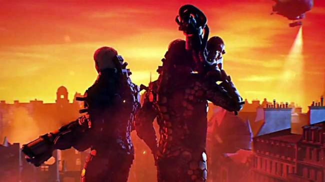 Wolfenstein Youngblood's New Trailer Offers First Look At Bloody Gameplay