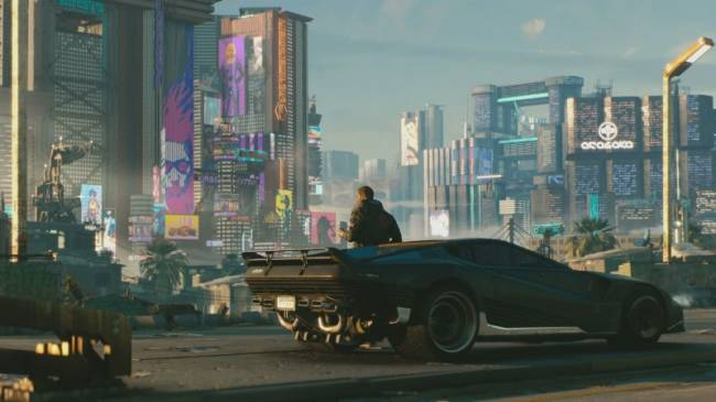 CD Projekt Red Says E3 2019 Will Be The Most Important E3 In Company History