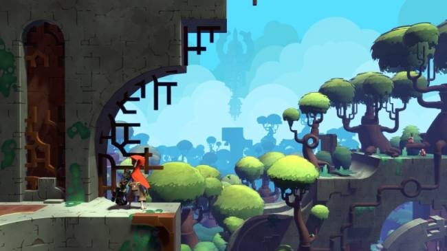 Hob Coming To Switch, Torchlight II Coming To Consoles
