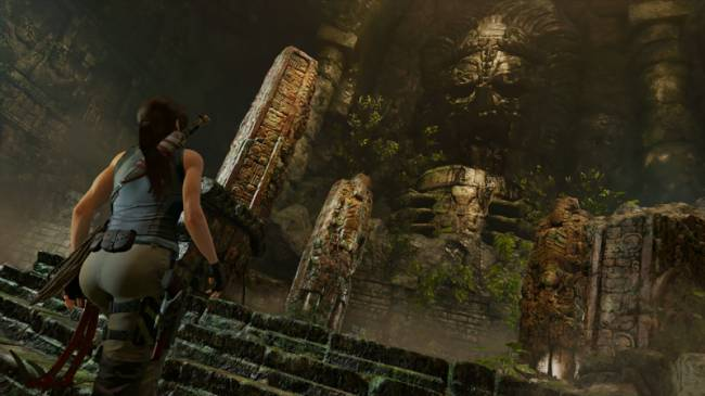 Shadow Of The Tomb Raider's The Grand Caiman DLC Ready To Be Excavated
