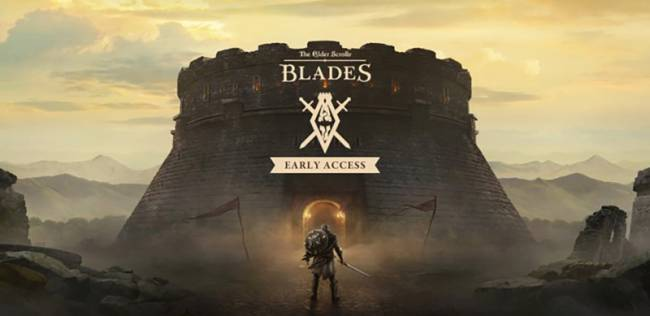 The Elder Scrolls Blades Is Out... Sort Of