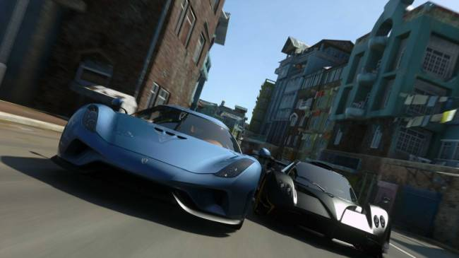 All Driveclub Content Will Be Delisted From PSN In August