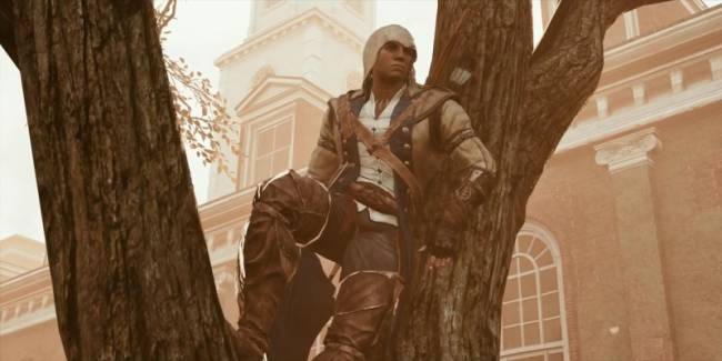 Original Version Of Assassin's Creed III De-Listed From Steam, Uplay