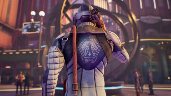 New Gameplay For The Outer Worlds Premieres At PAX East