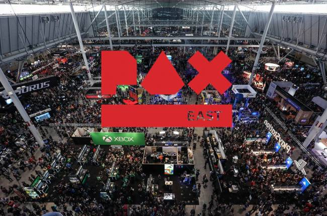 Contest: Win a 4-day pass for PAX East