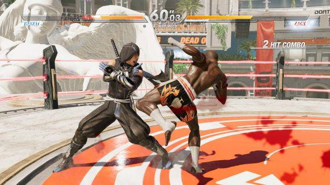 Dead or Alive 6's first season pass costs $93