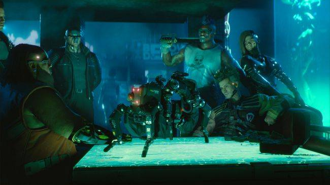 The Witcher 3 game director joins Cyberpunk 2077 team
