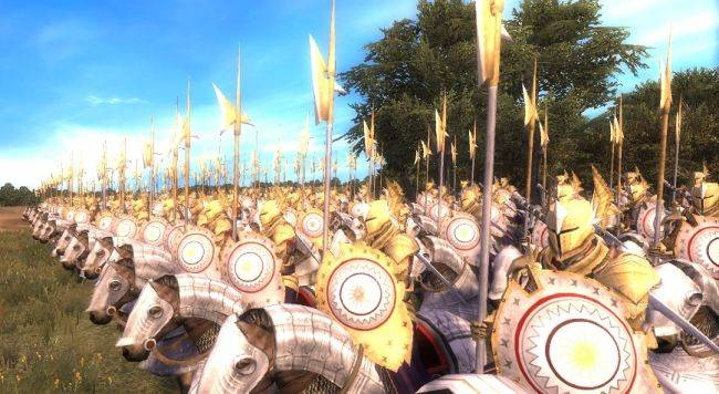 Dragon Age: Total War mod adds Blights, Grey Wardens and naughty mages