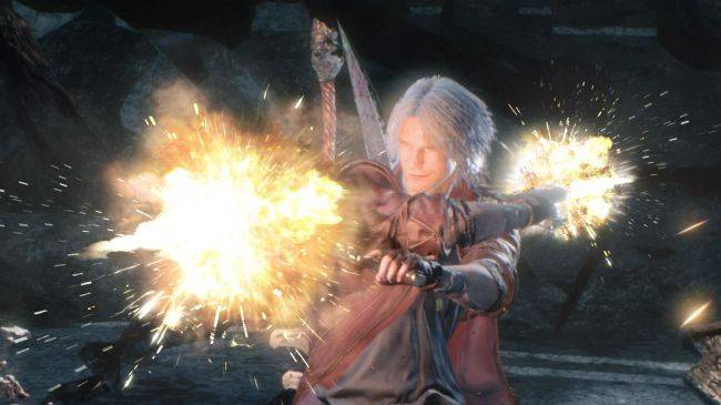 Devil May Cry 5 launch times: here's when Capcom's game releases
