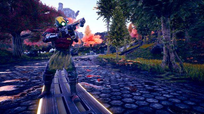 The Outer Worlds will have a survival mode