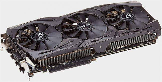 Report: GPU shipments are still sliding as AMD and Nvidia deal with a crypto-hangover