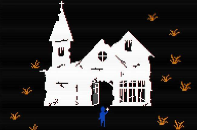 Faith: Chapter II's free prelude offers unsettling retro horror