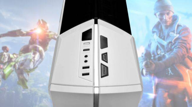 Walmart is selling an RTX 2060-equipped gaming PC bundled with Battlefield V or Anthem for $899.99