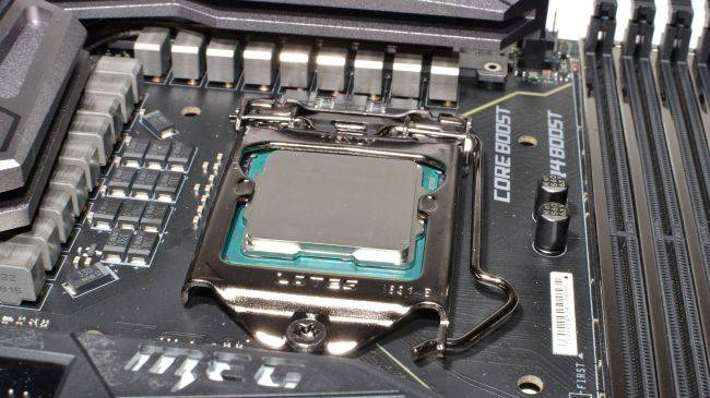Researchers discover a new 'Spoiler' CPU flaw similar to Spectre, but Intel isn't fretting