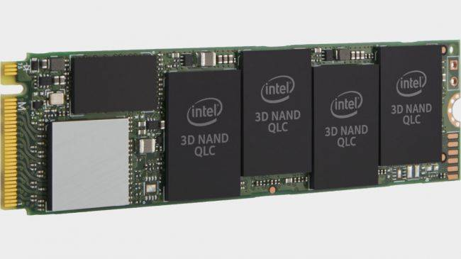 Get an Intel 1TB NVM SSD for $115, or $160 bundled with a 16GB DDR4 RAM kit