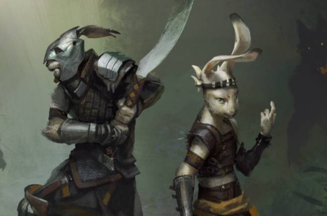 Get Overgrowth, Tangledeep, Dream Daddy, and more in the new Humble Bundle